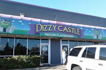 Dizzy Castle, Vancouver, United States