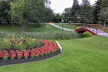 Kildonan Park, Winnipeg, Canada