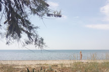 Mesi Beach, Paralia Mesis, Greece