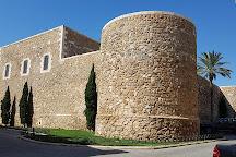 Castillo de San Andres, Carboneras, Spain