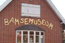 Skagens Bamsemuseum, Skagen, Denmark