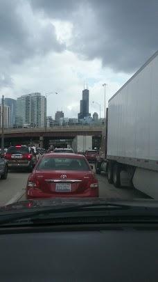 Damen chicago USA
