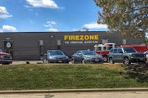 FireZone, Schaumburg, United States