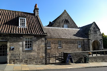 Andrew Carnegie Birthplace Museum, Dunfermline, United Kingdom