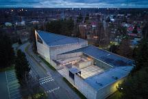 Huutoniemen kirkko, Vaasa, Finland