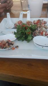 Qatamaran Restaurant 4