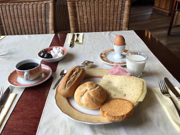 Hotel Restaurant 't Heerenlogement Harlingen