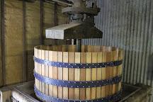 Tyrrell's Wines, Pokolbin, Australia