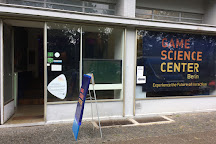 Game Science Center, Berlin, Germany