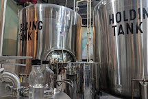 Tarnished Truth Distilling Company, Virginia Beach, United States