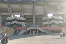 Stadio Arechi, Salerno, Italy