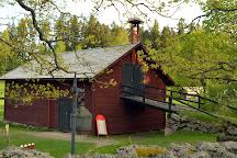 Talomuseo Glims, Espoo, Finland