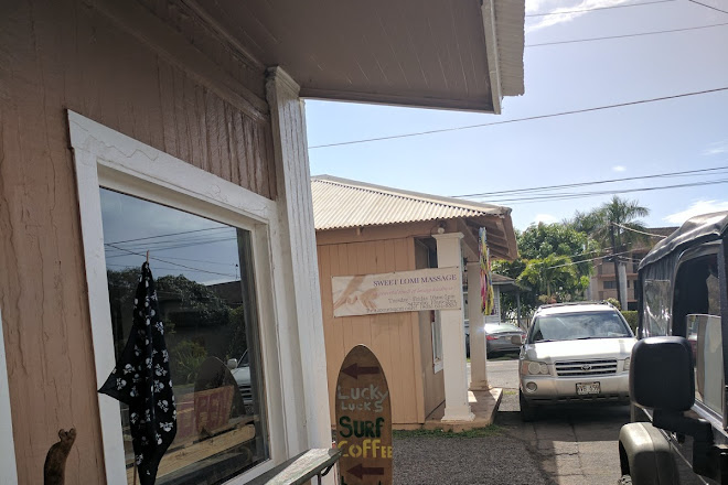 Sweet Lomi Massage, Waimea, United States