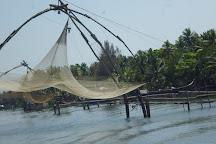 Chinese Fishing Nets, Kochi (Cochin), India