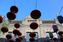 Lao DaoWai, Harbin, China