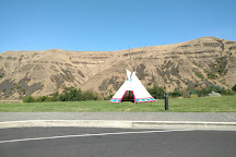 Nez Perce National Historical Park, Spalding, United States