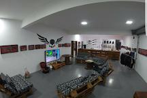 1911 Shooting Club, Sao Paulo, Brazil