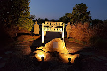 The Afghanistan Avenue of Honour, Yungaburra, Australia