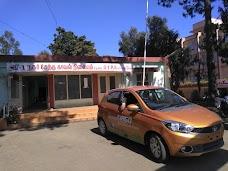 Tafe Access TATA Motors ooty