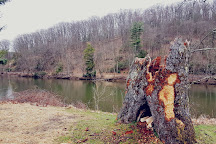 Clear Creek State Park, Sigel, United States