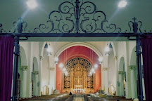 Church of the Little Flower, Coral Gables, United States