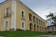 Espaco Cultural Casa das Onze Janelas, Belem, Brazil