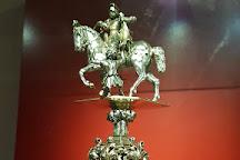 Museum of the Swiss Charters of Confederation, Schwyz, Switzerland
