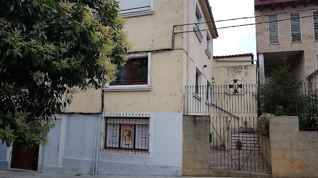 Albergue Casa de la Trinidad