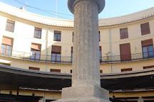 Plaza Redonda, Valencia, Spain