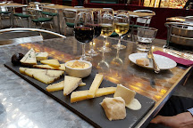 Cheese at Leadenhall, London, United Kingdom