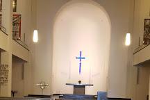 St. Matthaus-Kirche, Berlin, Germany