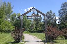 Jackson Park, Peterborough, Canada