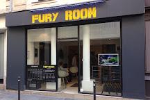 Fury Room, Paris, France
