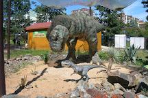 DinoPark Plzen, Pilsen, Czech Republic