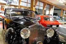 National Automobile Museum of Tasmania, Launceston, Australia