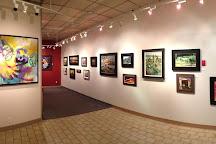 Peninsula Gallery, Sidney, Canada