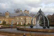 Dumfries House, New Cumnock, United Kingdom