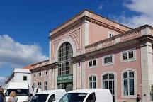 Fado in Chiado, Lisbon, Portugal