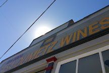 Casa Dumetz Wines, Los Alamos, United States