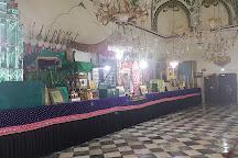 Shah Najaf Imambara, Lucknow, India