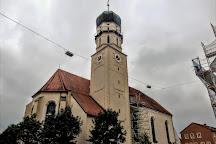 Stadtpfarrkirche ,,Mariae Himmelfahrt