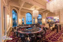 Casino de Beaulieu, Beaulieu-sur-Mer, France