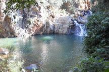Gudguda Water Fall, Sambalpur, India