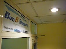 Buzyb Shipping Agencies Private Limited