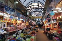 Jukdo Market, Pohang, South Korea