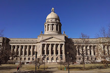 New Capitol Building, Frankfort, United States