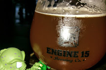 Engine 15 Brewing Co., Jacksonville, United States