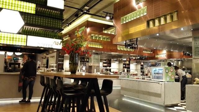 de Bijenkorf Eindhoven