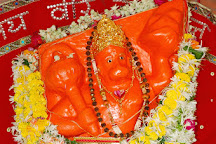 Hanuman Mandir Temple, Thane, India