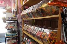 Boyds Retro Candy Store, Toledo, United States